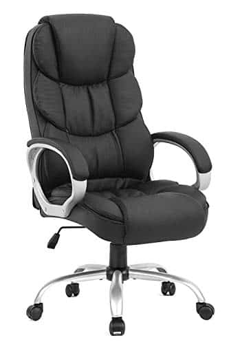 BestOffice Ergonomic Swivel Office Chair