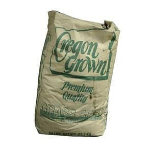 GRASS SEED PREMIUM RYE GULF ANNUAL OREGON GROWN