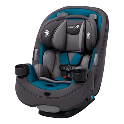 Grow and Go 3-in-1 Convertible Car Seat by Safety 1st