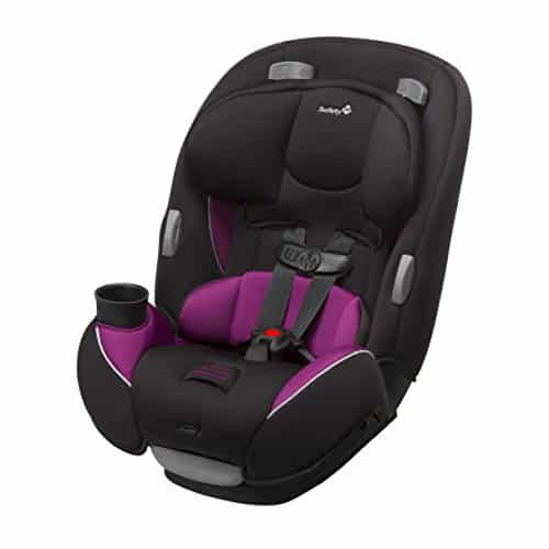 Continuum 3-in-1 Convertible Car Seat by Safety 1st