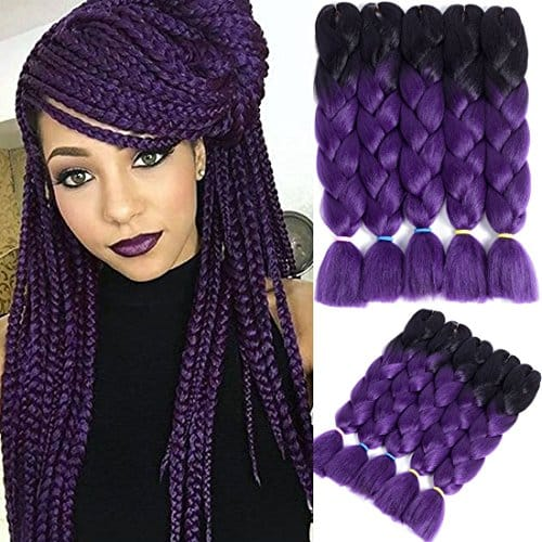 Liyate EZ Braid