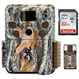 Browning Strike Force Pro Micro Trail Camera (18MP)