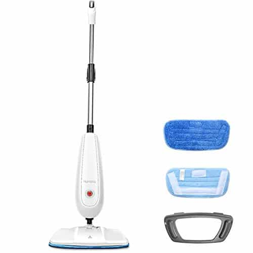 Homasy Steam Mops for Floor Cleaning