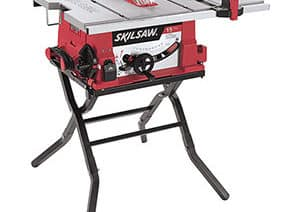 Hybrid Table Saw