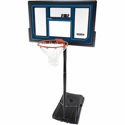 Lifetime 1529 Courtside Basketball Goal