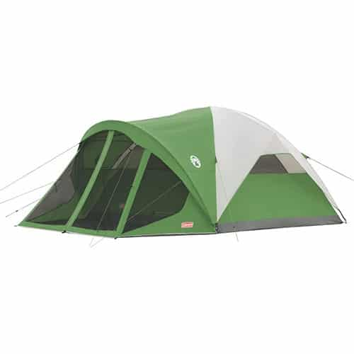 Coleman Evanston Camping Tent
