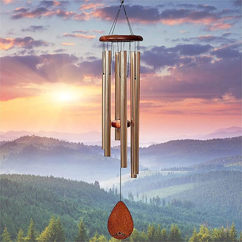 UpBlend Outdoors Large Wind Chime