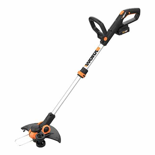 Worx Powershare Cordless String Trimmer