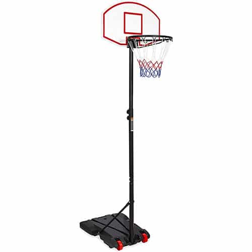 Best Choice Products Kids Portable Basketball Hoop