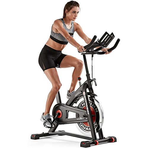 Schwinn's IC3 Indoor Cycling Bike