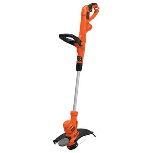 Black + Decker String Trimmer with Auto Feed