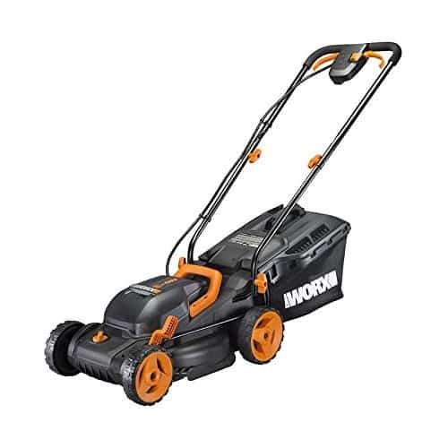WORX WG779 40V Power Share Lawn Mower