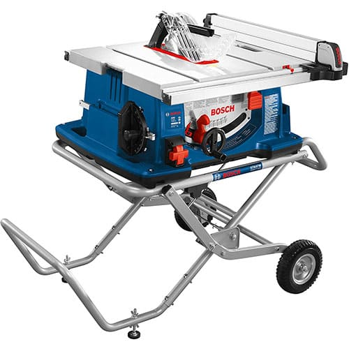 Bosch Power Tools Table Saw