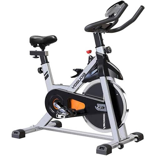 YOSUDA L-001A Indoor Cycling Bike Stationary