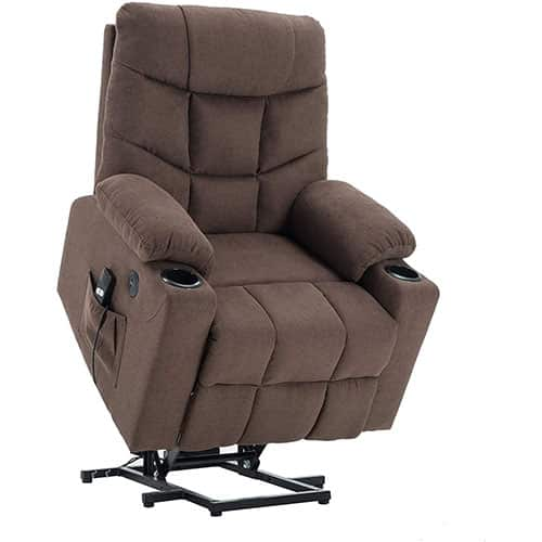 MCOMBO ELECTRIC POWER LIFT RECLINER CHAIR WITH 3 POSITIONS
