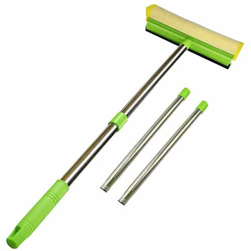 ITTAHO Multi-Use Window Squeegee