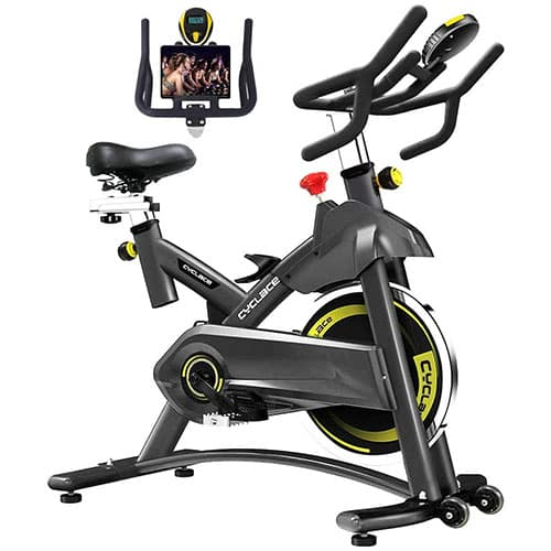Cyclace Indoor Exercise Bikes Stationary Cycling Bike