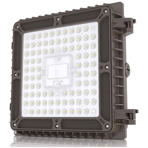 HYPERLITE 65W LED Canopy Light