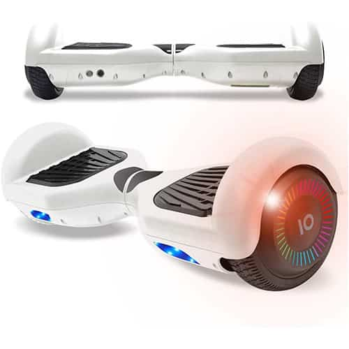 NHT Hoverboard Electric Self Balancing Scooter Hover Board