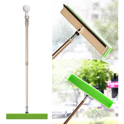 BOOMJOY Window Squeegee Combo