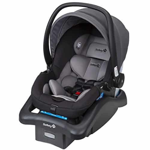 Monument Safety 1st onboard 35 LT Infant Car Seat