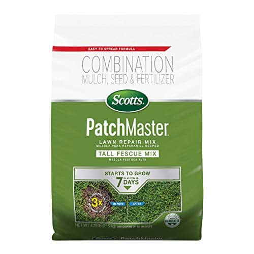 Scotts PatchMaster Lawn Repair Mix (4.75 lbs)