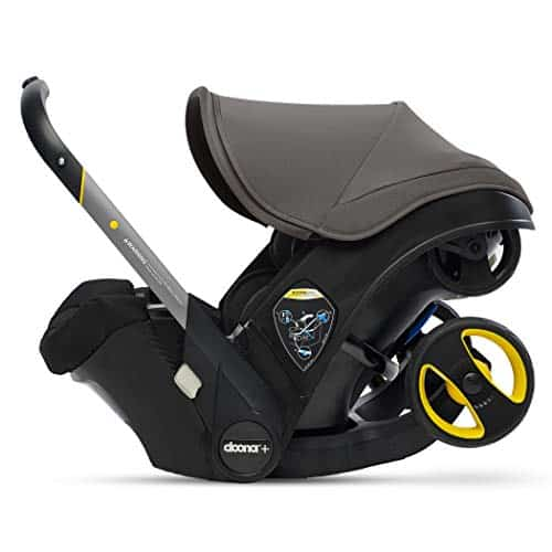 Doona Infant Car Seat & Latch Base