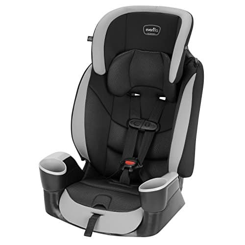 Maestro Sport Harness Highback Booster Car Seat
