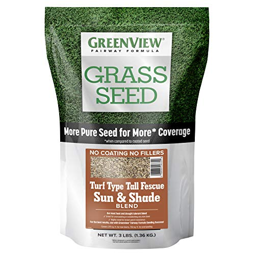 GreenView 2829346 Fairway Formula Grass Seed