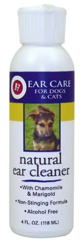 Miracle Care All-Natural Ear Cleaner